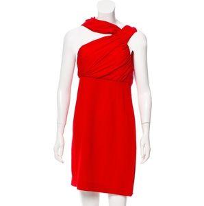 Rachel Zoe One Shoulder Mini Dress w/ tags